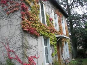 Maison Morel à St Georges d'Espéranche 2