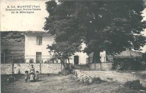 orphelinat Notre Dame de la Montagne
